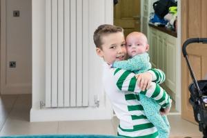 Twins, Barton-under-Needwood, Burton, Family Photography, grandparents