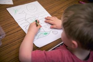 kids, birthday, party, photography, derbyshire