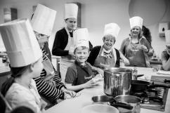 Cookery School,Catton Hall, Walton upon Trent, Catton, Derbyshire