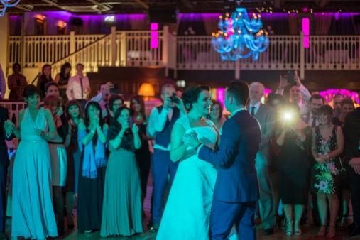 Wedding, Cabra Castle, Dubin, Ireland, 2015