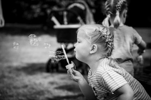 Family Photography - Sudbury Hall