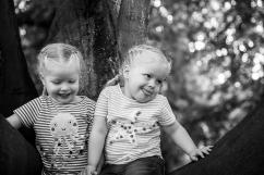 Family Photography - Sudbury Hall, twins, derbyshire