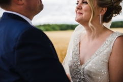 A Shropshire Tipi Wedding